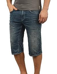 Redefined Rebel Matisse Pantalón Corto Vaqueros Para Hombre Elástico Regular-Fit U49Y1QnuRy