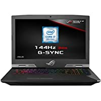 ASUS ROG G703GI-E5005R 17.3-Inch FHD 144 Hz with 3 ms Screen Gaming Laptop
