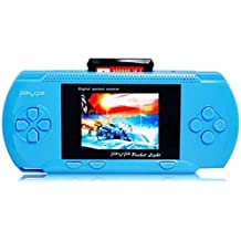 NXTPOWER Digital PVP Play Station 3000 Games NP-060 16 GB with All Digital Games (Blue)