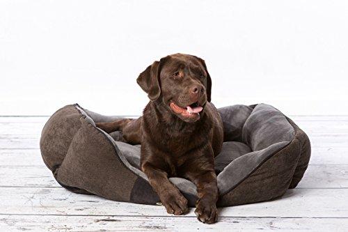 Scruffs-Chester-Box-Bed-Graphite-90-x-70-cm