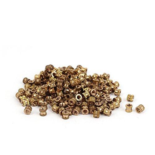 sourcingmap-m2x-3mm-cilindro-de-laton-moldeado-por-inyeccion-moleteada-insertar-tuercas-de-embedded-