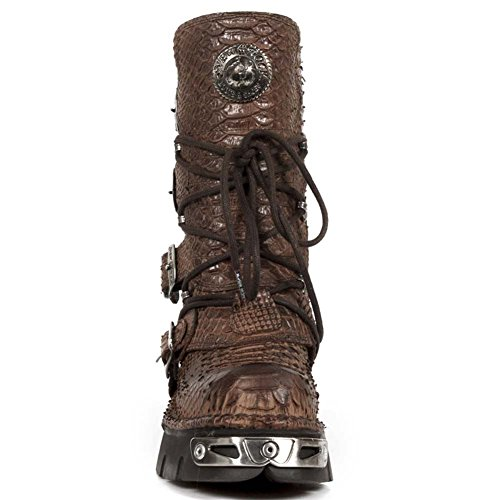 New Rock M.373-S20 Brown, Brown