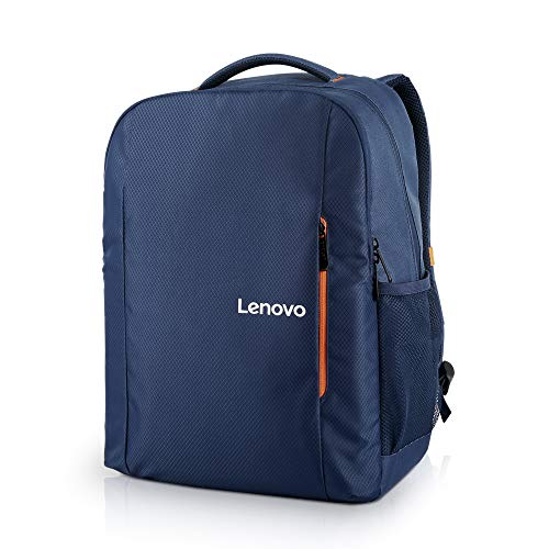 "Lenovo 15.6"" Laptop Everyday Backpack (Blue)"