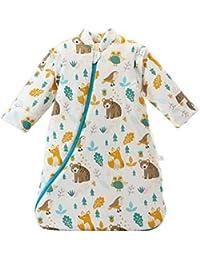21aaaee3b728 Amazon.co.uk  Brown - Sleeping Bags   Sleepwear   Robes  Clothing