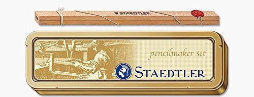 Staedtler Bleistift Maker Set * 2011zum Sammeln Metall Fall Geschenk Crafts Limited Edition 175Jahren annivesaries