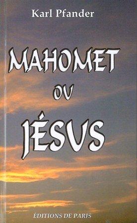 Mahomet ou Jésus ?