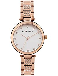 Giordano Women's 35mm Analogue Watch