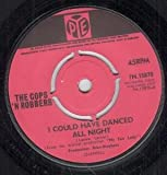 I COULD HAVE DANCED ALL NIGHT 7 INCH (7