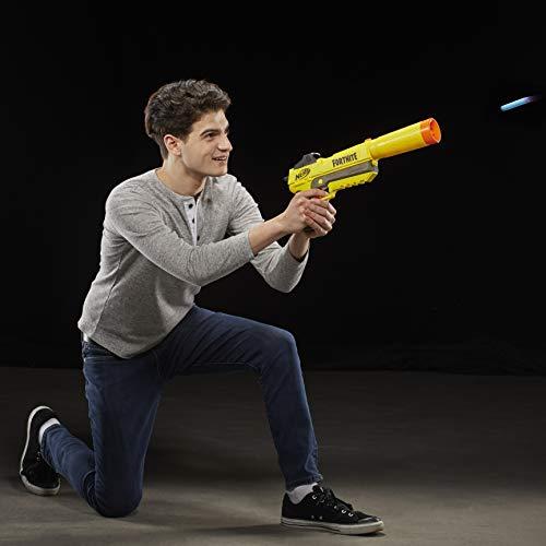 Nerf Fortnite SP-L Schuss