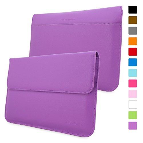 Snugg Macbook 15 Purple