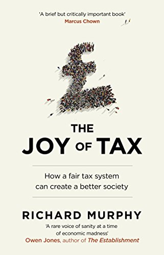 The Joy of Tax (Paul Smith Geld)