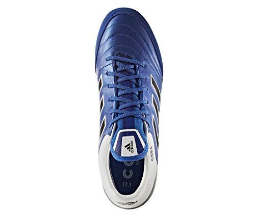 adidas Copa Tango 17.1 Tf, pour les Chaussures de Formation de Football Homme Bleu (Blu Azul/negbas/ftwbla)