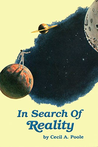 In Search of Reality (Rosicrucian Order AMORC Kindle Editions) (English Edition)