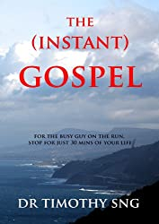 The Instant Gospel (English Edition)