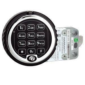 Sargent & Greenleaf Titan pivotbolt Elektronischer Safe Lock (Safe-lock-mechanismus)