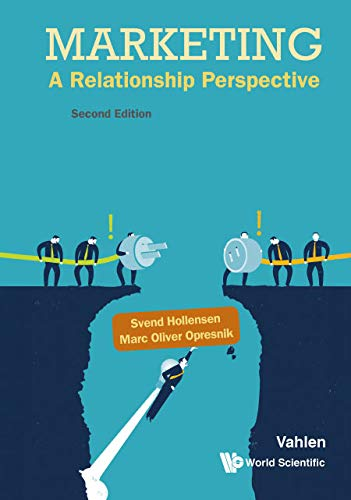 Marketing:A Relationship Perspective (English Edition)