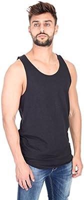 JACK & JONES Jornewwallet Tank Top Noos, Camiseta sin Mangas para Hombre