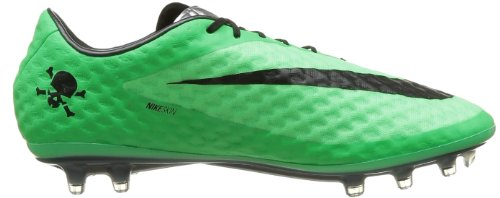 Nike Hypervenom Phantom FG Herren Sneaker green