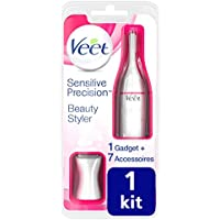 Veet Sensitive Precision - Beauty Styler  [packaging français]