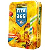 Panini FIFA 365 2018 Aufkleber Zinn