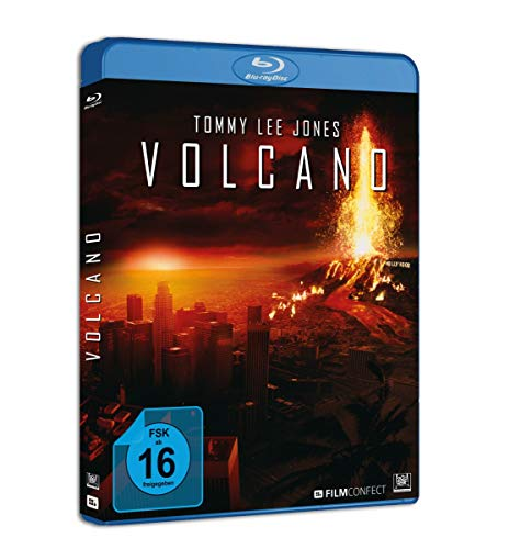 Volcano (Blu-ray)