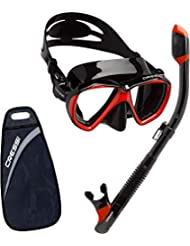 4ecb60d9d Amazon.es  Cressi - Packs de snorkel   Buceo y snorkel  Deportes y ...