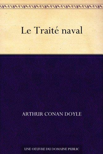 Couverture du livre Le Traité naval