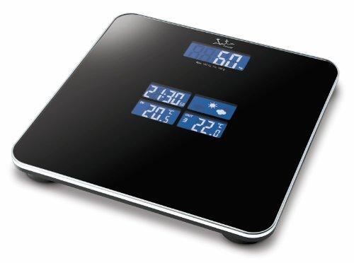 Bascula baño JATA 530 | JATA Digital Analizador Fitness