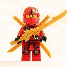 Amazon.fr : ninjago rouge