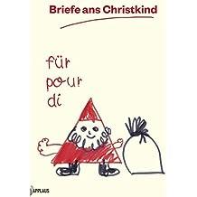 Suchergebnis Auf Amazonde Für Brief Ans Christkind Bücher