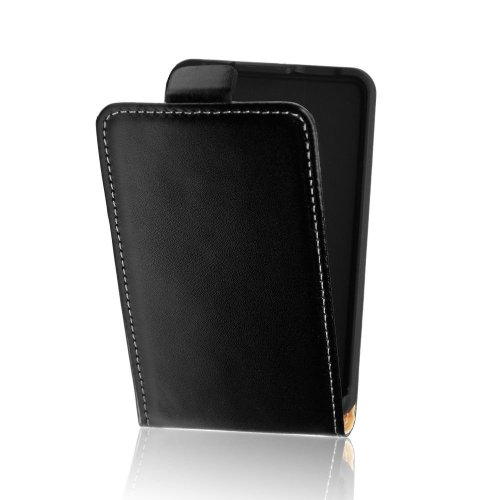 ANDHOWELL Etui Hülle Hard Tasche Schutzhülle Schale Case Cover für LG Optimus G Pro 2 F350 Schwarz (Optimus Lg Gummi Case G Pro)