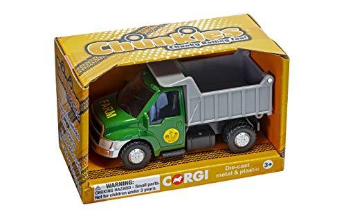 Corgi CH074 Chunkies Camión de Granja