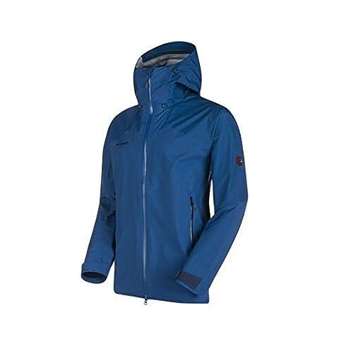 Mammut Teton HS Hooded Jacket Men - Wasserdichte