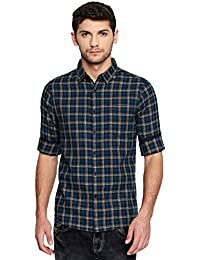 Dennis Lingo Men's Slim Fit Shirt