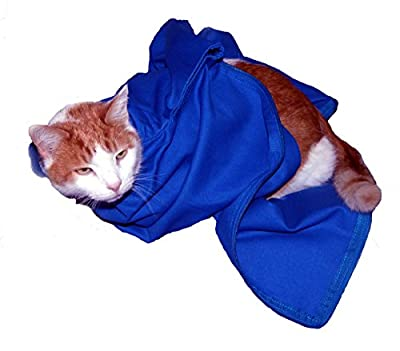 Cozy Comfort Carrier from Cat-in-the-bag