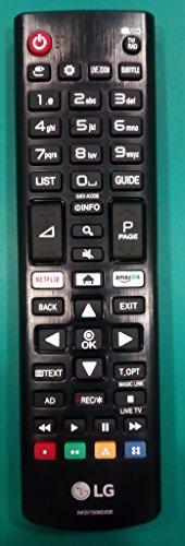 Mando original Universal LG AKB75095308 cualquier