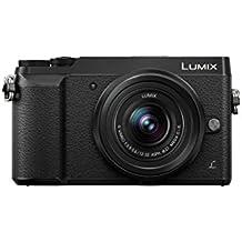 Panasonic Lumix dmc-gx80/GX8512–32/3.5–5.6Mega OIS ASPH Lumix G Vario fotocamere digitali 16,84Mpix