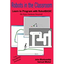 Robot's in the Classroom