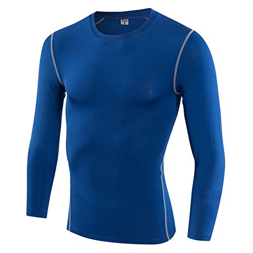 junqi-homme-compression-muscle-garcons-sports-running-gym-fitness-musculaire-couche-de-base-thermiqu