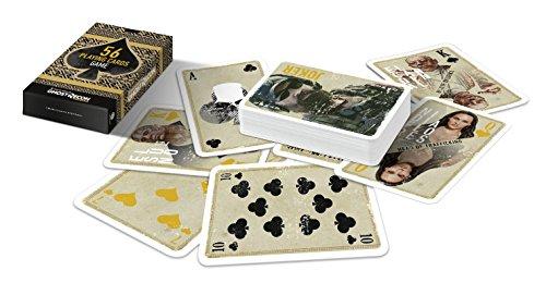 Preisvergleich Produktbild Pokerkarten - Ghost Recon Wildlands Design