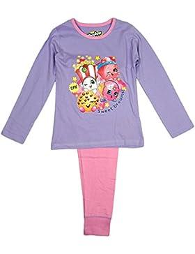 Shopkins Mädchen Schlafanzug