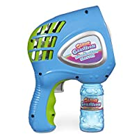 Gazillion 36444 Megabubble Blaster Bubble Machine, Multi