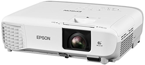 Epson EB-X39 3500ANSI lumens data projector - Data Projectors (3500 AN
