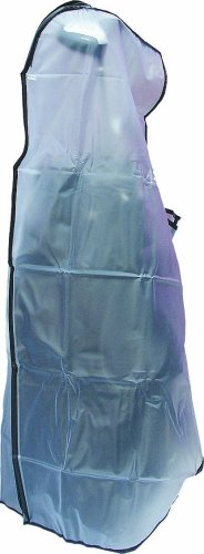 Longridge Housse Sac Impermeable Golf Transparent
