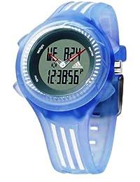 4334a9e7299a adidas ADP1228 - Reloj digital de cuarzo para mujer con correa de piel