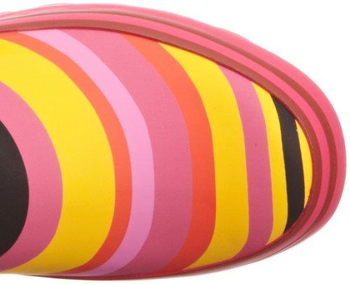 Evercreatures - Fireline, Bottes En Caoutchouc Femme Multicouleur (multicolore)