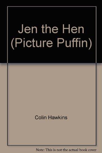 Jen the hen