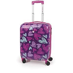 Gabol 224722 099, Trolley Cabina, 50 cm, 20 litros, Multicolor