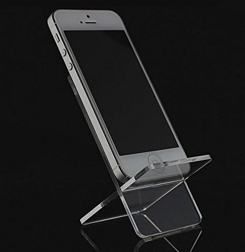 PPD New Phone and Tablet Stand for Iphone / Samsung / LG / Oppo / Gionee / Motorola / Asus / Lenovo / Sony / HP / Acer / One Plus / Mi / Redimi etc.  available at amazon for Rs.78