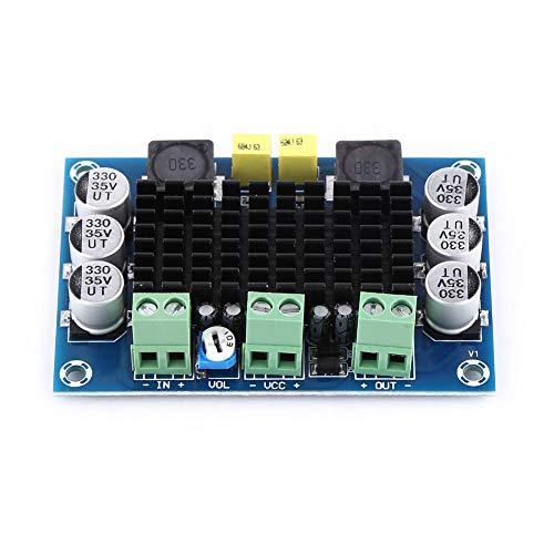 DC 12 V-26 V 100 Watt Endstufe Board Einkanal Digital Audio Receiver Sound Leistungsverstärker Board Modul Stereo A/v-kit
